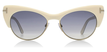 Tom Ford FT0387 Ivory