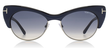 Tom Ford FT0387 Turquoise