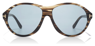 Tom Ford FT0398 Dark Brown