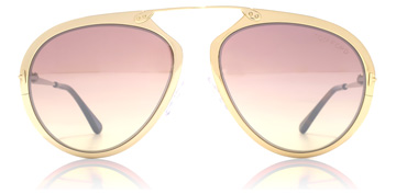 Tom Ford FT0508 Shiny Rose Gold