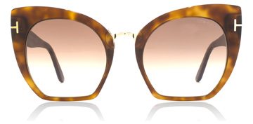 Tom Ford FT0553 Blonde Havana