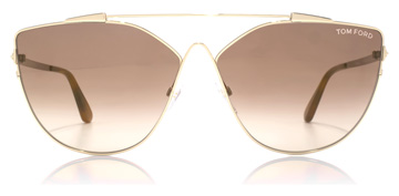 Tom Ford FT0563 Shiny Rose Gold