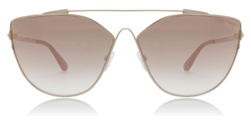 Tom Ford FT0563 Gold