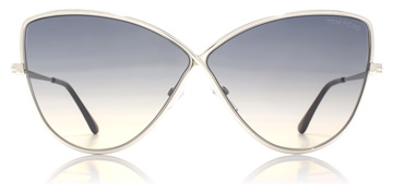 Tom Ford FT0569 Shiny Palladium
