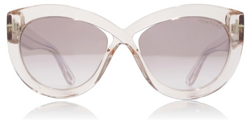 Tom Ford FT0577 Shiny Pink