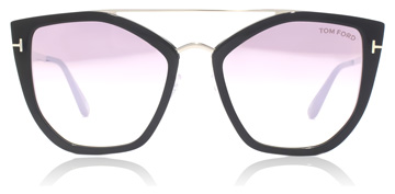 Tom Ford FT0648 Shiny Black