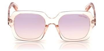 Tom Ford FT0660 Shiny Pink