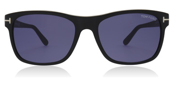 Tom Ford FT0698 Matte Black