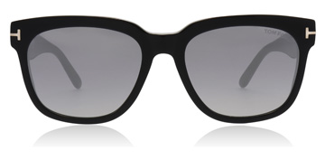 Tom Ford FT0714 Shiny Black