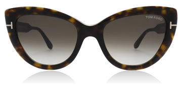 Tom Ford FT0762 Dark Havana
