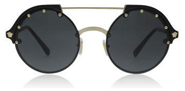 Versace VE4337 Pale Gold/Black