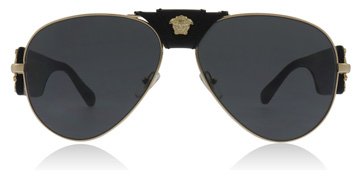 Versace VE2150Q Gold