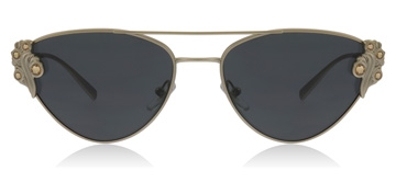 Versace VE2195B Tribute Gold