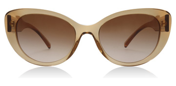 Versace VE4378 Transparent Brown