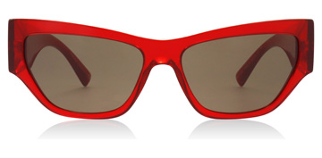 Versace VE4383 Transparent Red