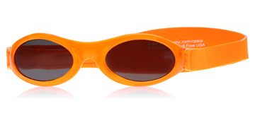 Baby Banz Adventure 0-2 Years Orange
