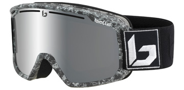 Bolle Maddox Black Marble