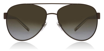 Burberry BE3084 Brushed Brown