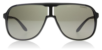 Carrera New Safari Matte Black