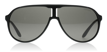 Carrera New Champion Matte Black