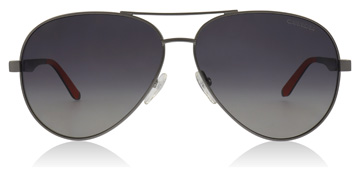 Carrera CA8010/S Matte Dark Ruthenium