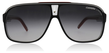 Carrera Grand Prix 2 Black / White / Red