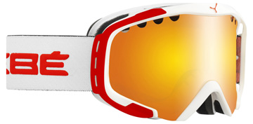 Cebe Hurricane M White / Red