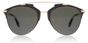 Christian Dior Reflected Grey / Gold