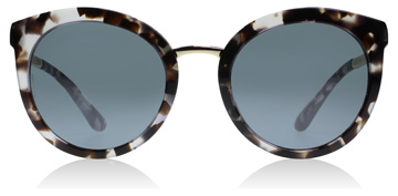 Dolce and Gabbana DG4268 Tortoise / Gold