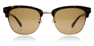 dunhill SDH013 Tortoise / Gold