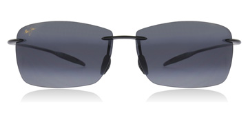 Maui Jim Lighthouse Gloss Black