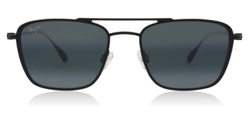 Maui Jim Ebb & Flow Black