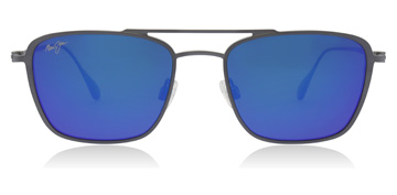 Maui Jim Ebb & Flow Dove Grey