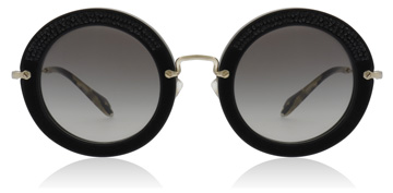 Miu Miu MU08RS Black