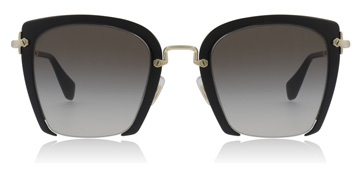 Miu Miu MU52RS Black