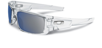 Oakley Crankshaft Clear Ice Iridium