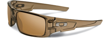 Oakley Crankshaft Brown Smoke