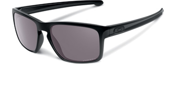 Oakley Sliver Polished Black