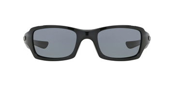 Oakley Fives Squared Black
