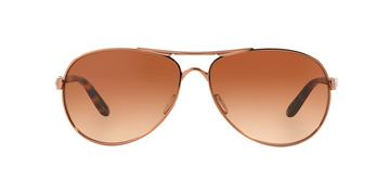 Oakley Feedback Rose Gold and Tortoise