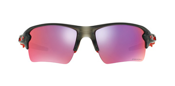 Oakley Flak 2.0 XL Matte Grey Smoke