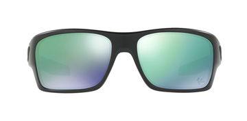 Oakley Turbine Matte Black