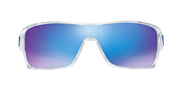Oakley Turbine Rotor Clear / Blue