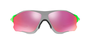 Oakley Evzero Path Green Fade