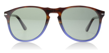 Persol PO9649S Brown / Blue