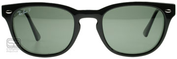 Ray-Ban RB4140 Black