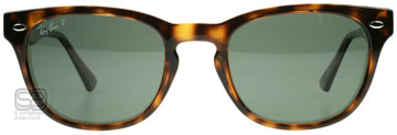Ray-Ban RB4140 Light Havana