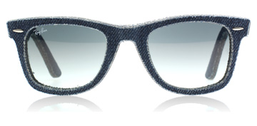Ray-Ban RB2140 Jeans
