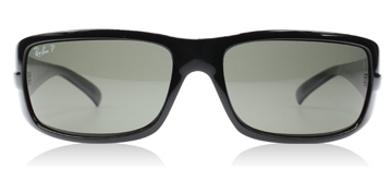 Ray-Ban RB4057 Black