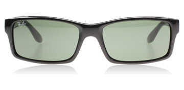 Ray-Ban RB4151 Shiny Black